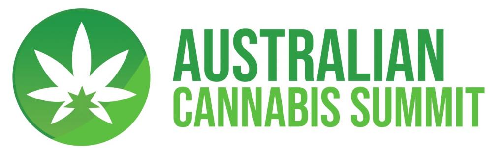 Australian Cannabis Summit logo