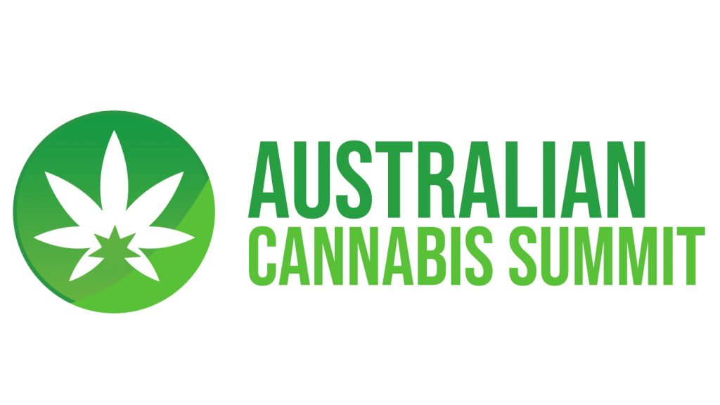 Australian Cannabis Summit Logo
