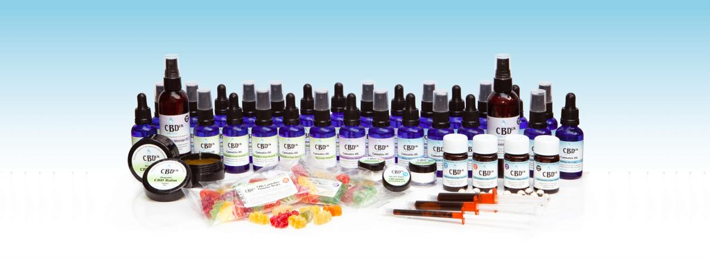 How to Choose a Reputable CBD Oil Supplier