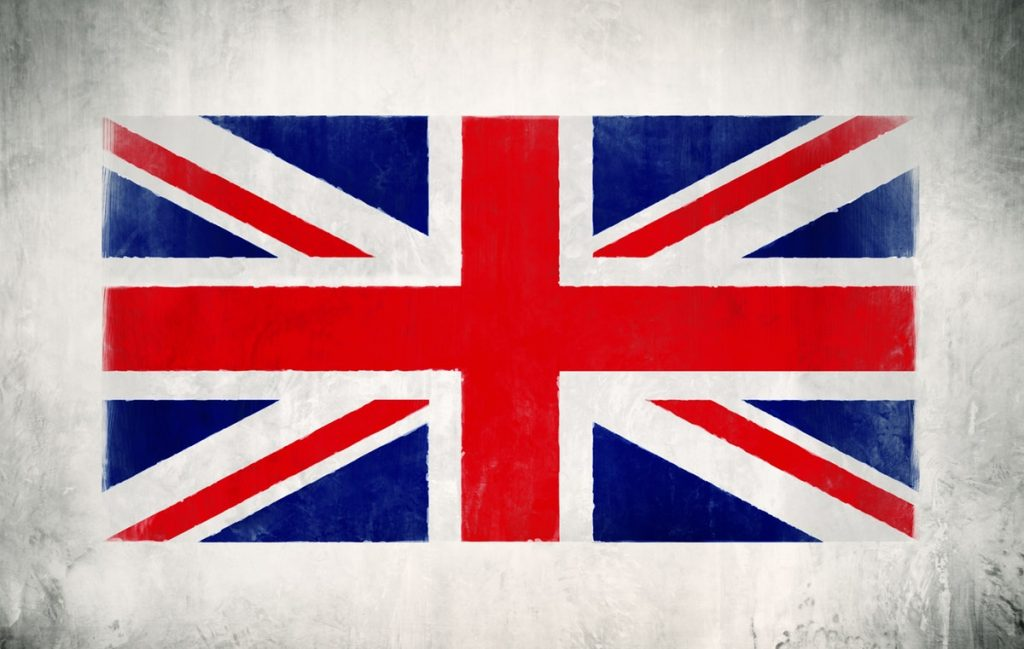 CBD Oil in the UK & Northern Ireland