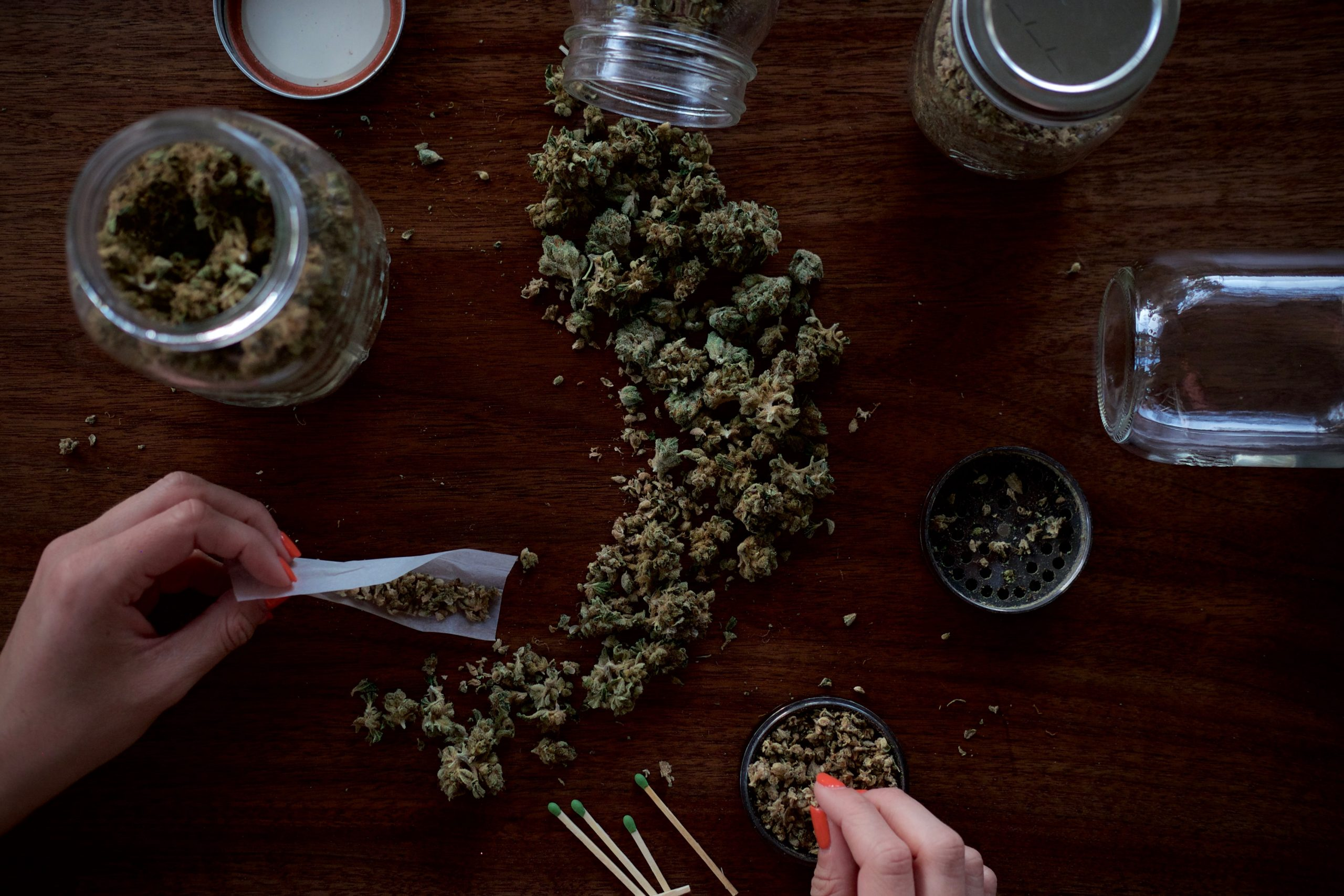 4 Things You Didn't Know About Pre-Rolled Joints