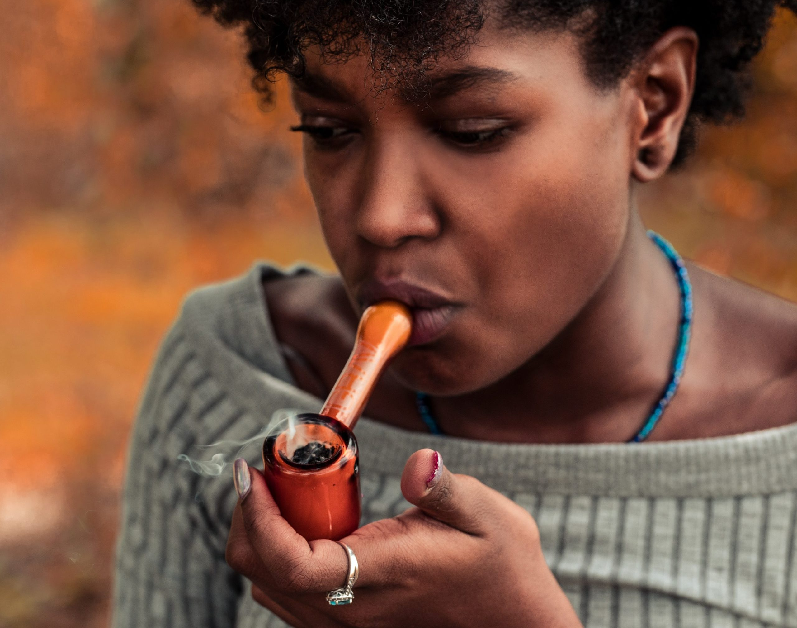 women react differently to cannabis