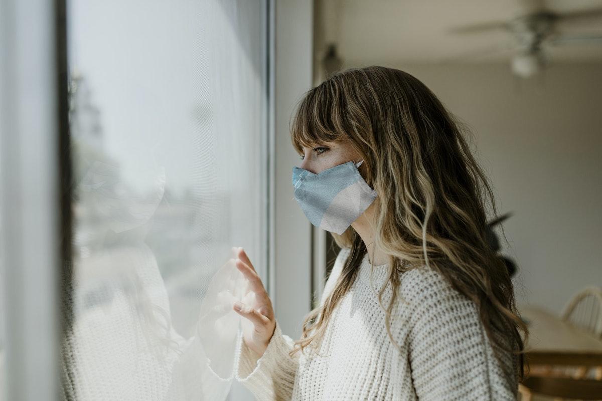 taking CBD during lockdown of the pandemic